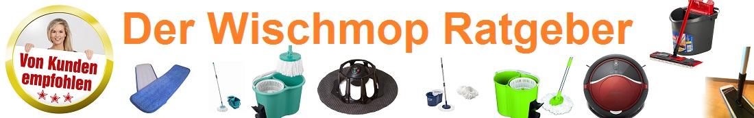 Wischmop Test ++ Testsieger ++ Top 5 Profi Wischer